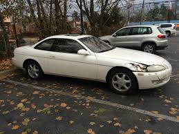 lexus sc300 auto to manual swap 1992 lexus sc300 factory 5 speed manuel 100 stock rare cheap