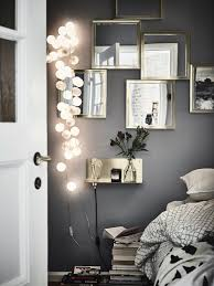 Living Room With Grey Walls by Soft Grey Home Via Cocolapinedesign Com Bedroom Pinterest