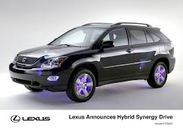 lexus performance hybrid revolutionary new high performance hybrid technology for lexus