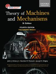 theory of machines and mechanisms 4th edition buy theory of