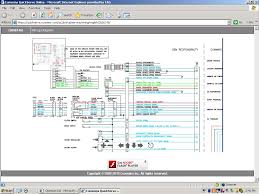 n14 cummins celect wiring diagram wiring diagram for a frigidaire