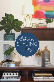 interior styling how to style your home like a pro