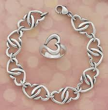 link bracelet with heart images 248 best james avery images james avery james jpg