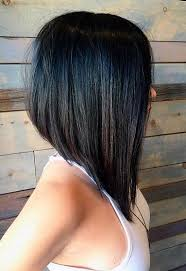 hairstyles that have long whisps in back and short in the front 35 best stacked bob haircut ideas 2018 fryzury pinterest