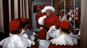 musical monday white christmas tom lorenzo