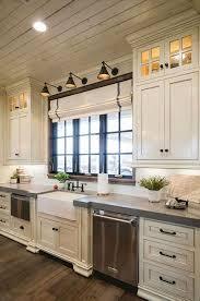 antique white farmhouse kitchen cabinets 35 after kitchen ideas farmhouse 18 bdarop