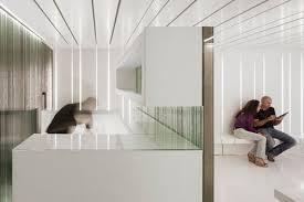 Interior Dental Clinic Creative Dental Clinic By Mmvarquitecto Design Milk
