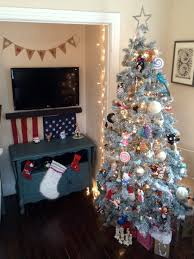 My Christmas Tree by Faded Sentiments