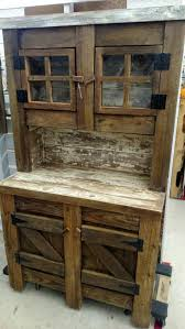 55 best barnwood cabinets images on pinterest cupboards wood