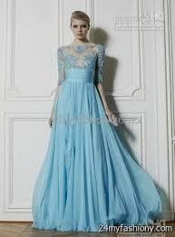 light blue long sleeve dress light blue long sleeve prom dress 2016 2017 b2b fashion