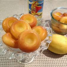 la cuisine des italiens la cuisine claudine petits babas italiens au limoncello ou corses