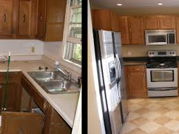 Galley Kitchens Before And After Kitchen Remodel Stunning Galley Kitchen Remodel Best Small