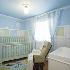 chambre deco bebe la chambre de bébé guides de planification rona