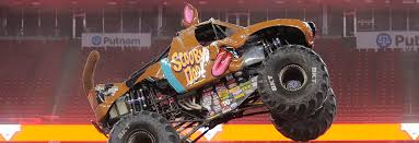 next monster truck show sunrise fl monster jam