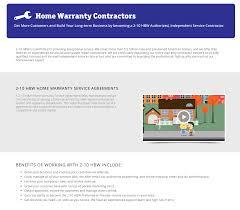 Home Warranty by Global Home Warranty Ideaforgestudios