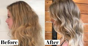 4d hair 4 d hair color is the secret to highlights that look unbelievably