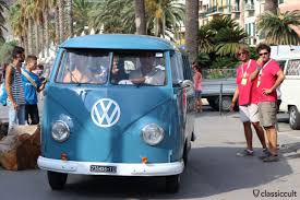 volkswagen bus 2016 rivwiera 3 vw meeting riviera italy 2016 classiccult