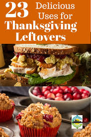 445 best leftover recipes images on thanksgiving