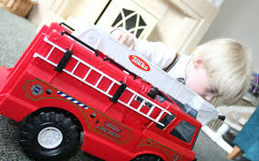 tonka fire rescue truck tonka tough mothers tonka steel mighty fire truck review