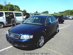 used 2003 audi a4 for sale used 2003 audi a4 se gh 8ealt for sale bf56652 be forward