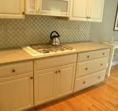 Crackle Paint Kitchen Cabinets Sealing Painted Kitchen Cabinets Bloomingcactus Me