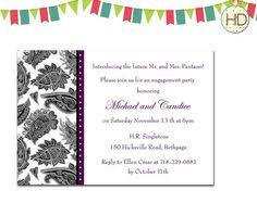 margarita invitation mexican fiesta birthday invitation