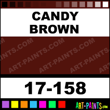 candy brown imagine air airbrush spray paints 17 158 candy