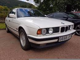 bmw e34 520i manual drift 3 owners full history and mot may px e30