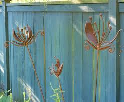 best 25 metal garden flower ideas on pinterest recycled garden
