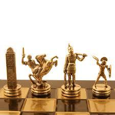 poseidon chess set amazon co uk toys u0026 games scacchiere