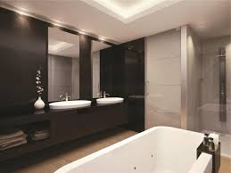 bathroom wall tile board panels waterproof flooring options for