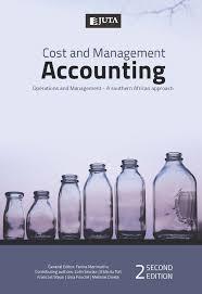 latest juta accounting titles
