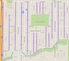 Minneapolis Neighborhood Map Usi Fiber Expands To Frn Field Regina Northrop Neighborhood Group