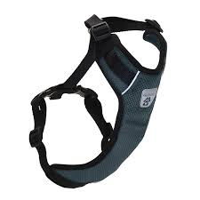 guide dog harness vented vest car seat dog harness v2 charcoal with same day
