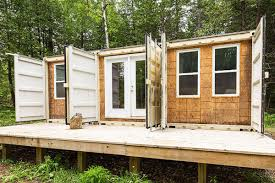 this 355 square foot shipping container home cost just 20k