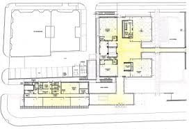 Building Floor Plan by Gallery Of Isabella Stewart Gardner Expansion Renzo Piano