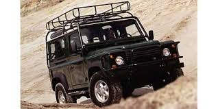 jeep defender for sale 1997 land rover defender 90 review ratings specs prices and