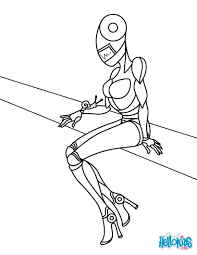 robots coloring pages 24 movies online coloring sheets and