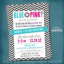 blue or pink what do you think chevron delivery day