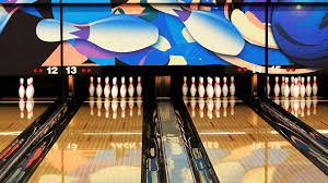 indesign international bowling lanes alley in india 4d