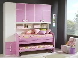 things to do to decorate your little girls bedroom ideas bedroom minimalist little girls bedroom design with wooden bunk beds with wheels and purple wooden