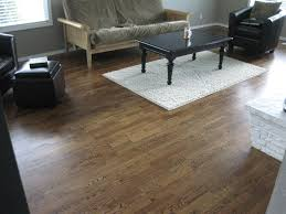 Stain Wood Floors Without Sanding by Hardwood Flooring Refinish Test Staining Red Oak Hardwood Floors
