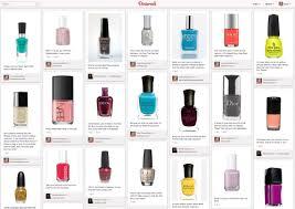 50 shades of great nail polishes