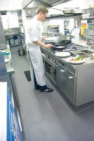 commercial kitchen flooring options commercial kitchen