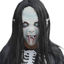 new arrival horrible curse ghost design halloween mask 10752110