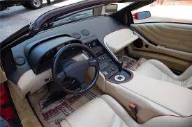 lamborghini diablo 1997 1997 lamborghini diablo vt roadster 161447