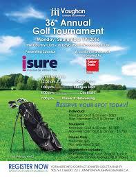 Burrell Overhead Doors 36th annual golf tournament