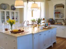English Cottage Kitchen Designs Kitchen Islands With Seating Hgtv