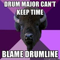 Drum Major Meme - fuck yeah band buffalo image gallery know your meme