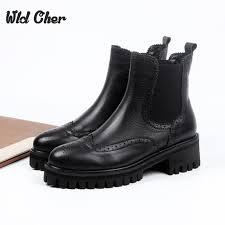 womens boots in style 2017 popular leather womens boots vintage buy cheap leather womens